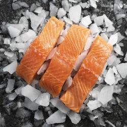 Salmone porzioni 500g